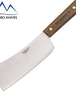 old hickory cleaver