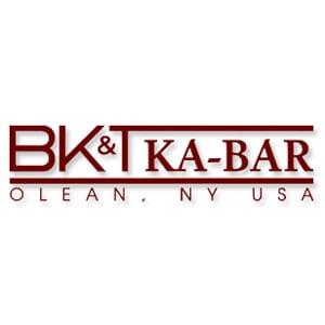 Becker Knife & Tool - BK& T