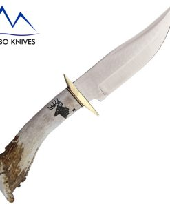 1085 Spring Steel Knife Blades