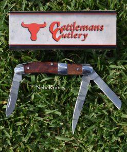 cattlemans cutlery cc0001rw2