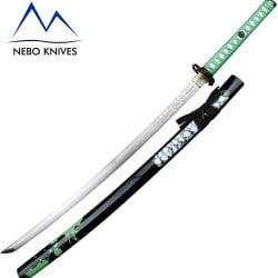 handforged samurai
