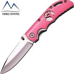 elk ridge pink