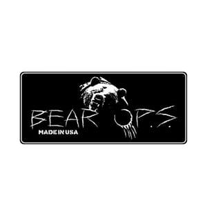 Bear Ops.