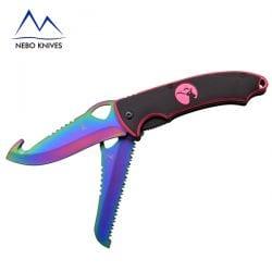 MTech Rainbow Guthook