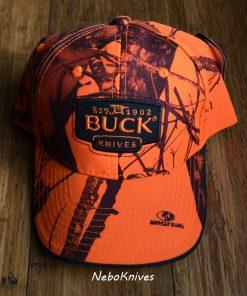 buck cap mossy oak camo