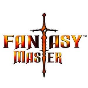 fantasy master logo