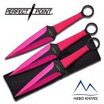 perfect point throwing knives