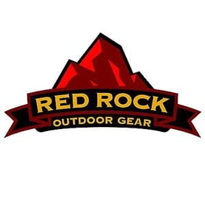 red rock outdoors