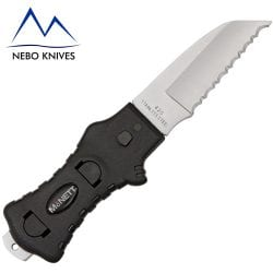 blakely dive knife gear aid