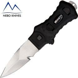 Samish Dive knife