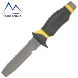 Underwater Kinetics dive knife