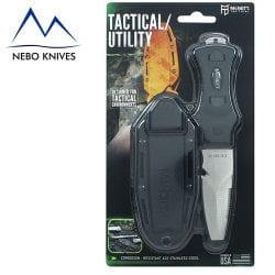 saturna mcnett knife