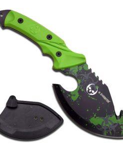 zombie axe