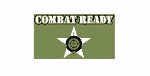 combat ready logo