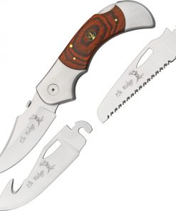 Elk Ridge Exchange Blade Knife ER055