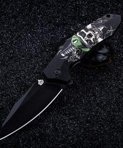 QSP Ghost Black
