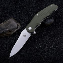 QSP Pangolin Green