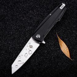 QSP Phoenix Black G10