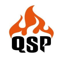 QSP Logo