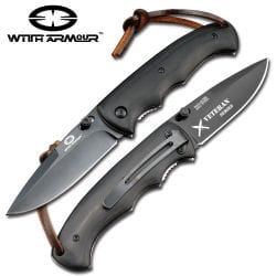 WithArmour Sentry 037BK
