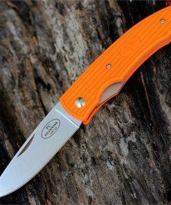 Fallkniven P Concepts Orange