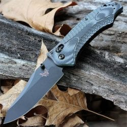 Benchmade Black Rift B950BK