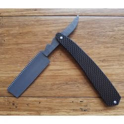 Bastion Cut Throat Razor