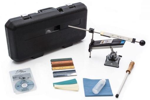 Edge Pro Professional Kit 3