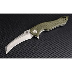 Artisan Eagle Green G10