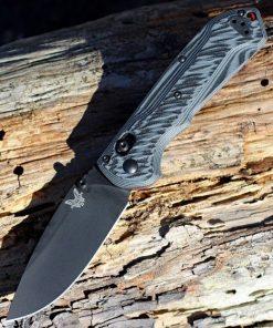 Benchmade Freek M4 B560Bk-1