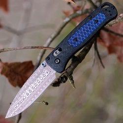 carbon Fibre | Nebo Knives