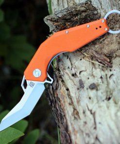 Artisan Cobra Orange G10