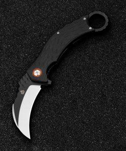 QSP Karambit Black