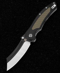 QSP Patypus Black/Grey G10