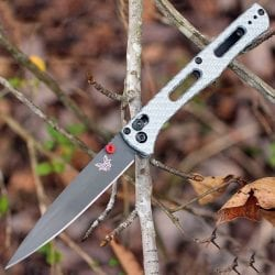 Benchmade SHOT Show Limited Edition Fact