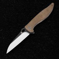 QSP Locust Brown Flax