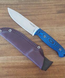 Bradford Guardian 5.5 Stonewash Blue Black G10