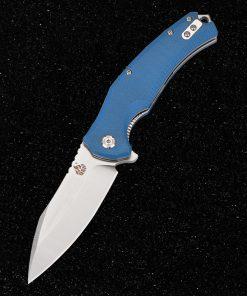 QSP Snipe Blue G10 QS121A