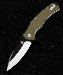 QSP Snipe Green G10 QS121B