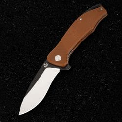 QSP Raven Brown G10 QS122A