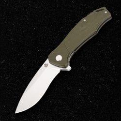 QSP Raven Green G10 QS122B