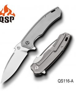 QSP Woodpecker QS116A