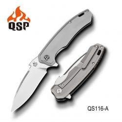QSP Woodpecker QS116A